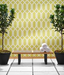 vinyl wallcovering residential non woven fabric look shima