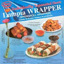 roll sheets simex lumpia wrappers the best for lumpia products i