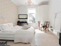 chambre en bois blanc déco chambre bois blanc