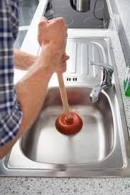 How To Clean The Kitchen Sink Kitchen Interesting Kitchen Sink Drain On Clogged Cleaning