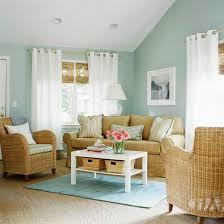 light blue lighting setup for unique home interior looks