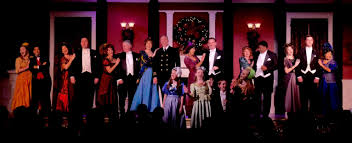 san diego thanksgiving events top things to do in san diego december 13 18 2016