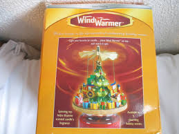 wind warmer christmas tree jar candle topper and 50 similar items