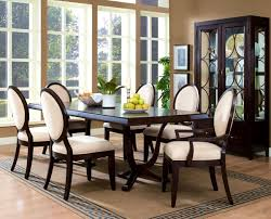furniture exciting formal dining tables dallas fort worth