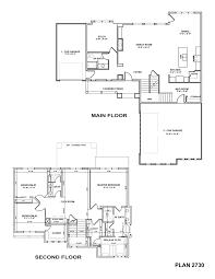 three car garage floor plans models u2014 american built homes