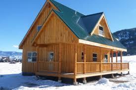 cabin plans canadian cabin plans houseplans com