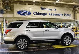 Ford Explorer Base - build your own 2016 ford explorer website fires up priced at