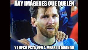 Messi Memes - lionel messi memes after missing the penalty chilevsargetina
