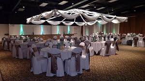 wedding reception chair covers julie s chair covers home