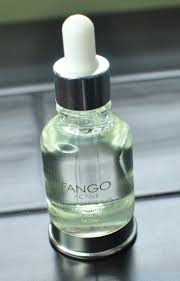 borghese fango active mineral micellear water and radiance oil