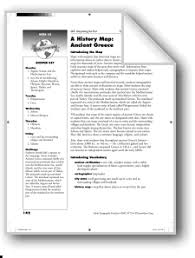 35 a history map ancient greece daily geography practice