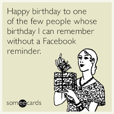 Meme Happy Birthday Card - image result for happy birthday wishes to a male friend things