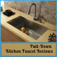 kitchen pull down faucet reviews pull down kitchen faucet reviews ultimate buying guide