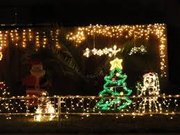 palm harbor christmas lights palm harbor display could win 100 000 for pinellas co schools