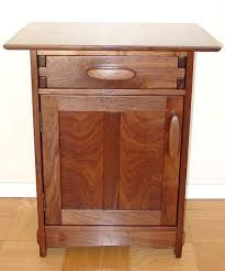 Woodworking Plans Bedside Table Free by 126 Best Night Stand Or Bedside Table Plans Images On Pinterest