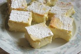 Cooking Cottage Cheese by Zsuzsa Is In The Kitchen Cottage Cheese Custard Slices Túrós Krémes