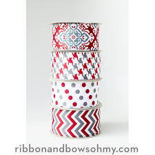 alabama ribbon alabama inspired ribbon and bows oh my