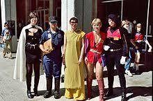 cosplay wikipedia