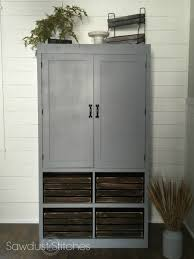 Free Standing Kitchen Cabinet Best 25 Free Standing Pantry Ideas Only On Pinterest Standing