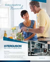 ferguson kitchens baths and lighting saveur december 2014 usa by the real estate book of tacoma pierce