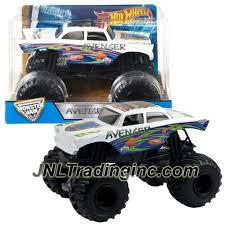 wheel monster jam trucks wheels year 2016 monster jam 1 24 scale die cast monster truck