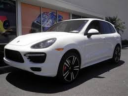 porsche cayenne white export 2014 porsche cayenne turbo s white on beige