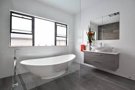 Bathroom Without Bathtub Create A Modern Bathroom Without Renovation Ats Tiles And Bathrooms