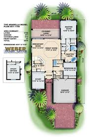 Luxury Plans Mediterranean House Plans With Photos Luxury Modern Floor Plans