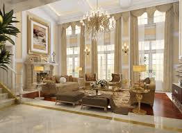 Luxury Interior Design Home by Fancy Luxury Living Room For Interior Designing Home Ideas With