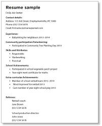actu worksite for schools 5 job application essentials