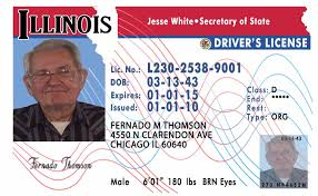 florida id card template about identity access management