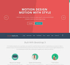 20 best responsive html5 onepage website templates