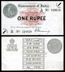 7 interesting facts about history of indian currency