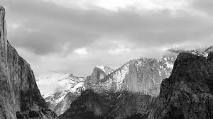 apple yosemite wallpaper photographer am89 apple el capitan osx mac mountain wwdc dark bw el capitan and