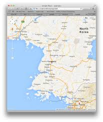 Coordinates Map Python Data Longitude U0026latitude Extracted From Csv File And