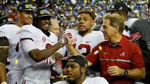 Nick Saban Resume Ranking The 30 Hottest Rivalries In College Football Right Now