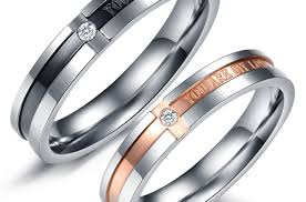 wedding rings his and hers wedding rings riveting u201a satisfying