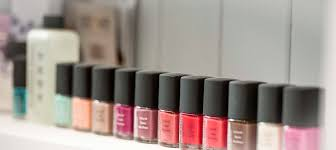 toxin free nail polishes the natural health hub