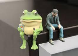 Bachelor Frog Meme - foul bachelor frog