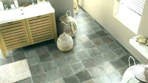 vinyle cuisine beton cire sur carrelage sol salle de bain cuisine vinyl imitation