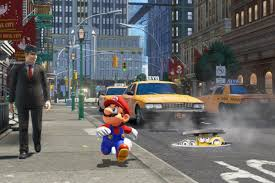 report mario could get a movie deal from the studio behind