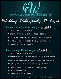 wedding videography prices price guides wedding videography and wedding photography