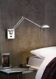 Swing Arm Wall Sconces For Bedroom Swing Arm Wall Lamp Swing Arm Lamps Xtend Studio Com 15470