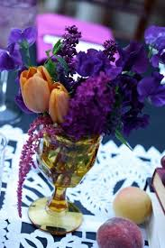 Sangria Colored Wedding Decorations 29 Best Tangerine U0026 Plum Images On Pinterest Peach Weddings