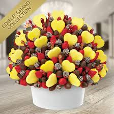 chocolate covered fruit baskets edible arrangements fruit baskets vday 2015 grand