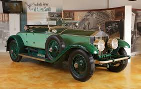 rolls royce 1920 rolls royce phantom i rolls royce company springfield ma