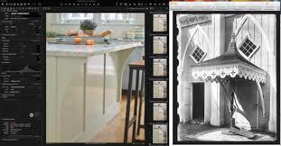 Kitchen Counter Designs Architectural Detail Echoed In Kitchen Counter Design Fine