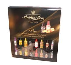 where to buy liquor filled chocolates anthon berg chocolate liqueurs with original spirits 64