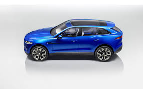 is this diesel electric hybrid a testbed for new jaguar j pace by