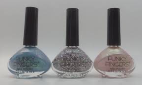 frazzle and aniploish funky fingers spring trio